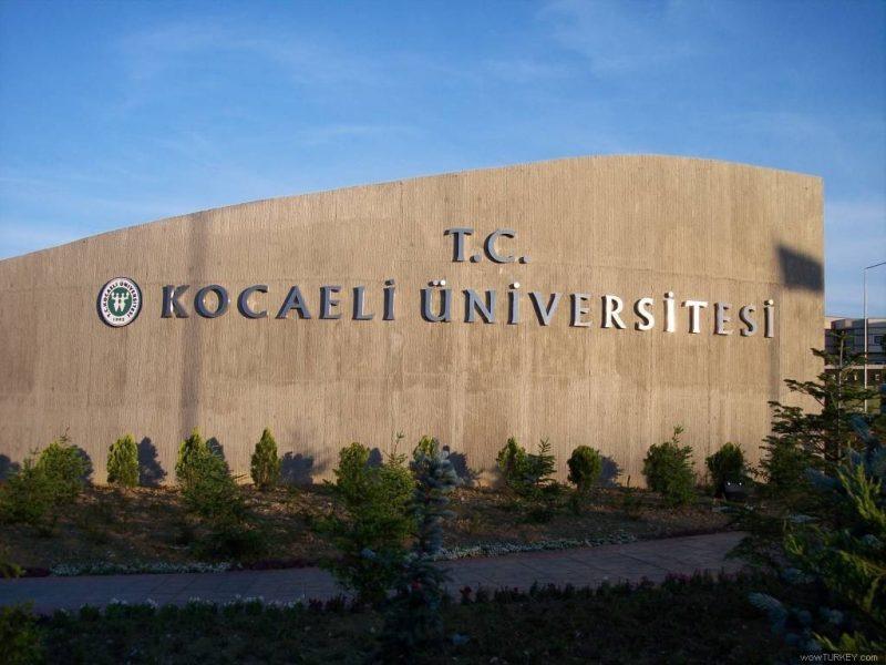 Kocaeli Üniversitesi'nde araştırma görevlisi kıyımı: 19 akademisyen işten atıldı