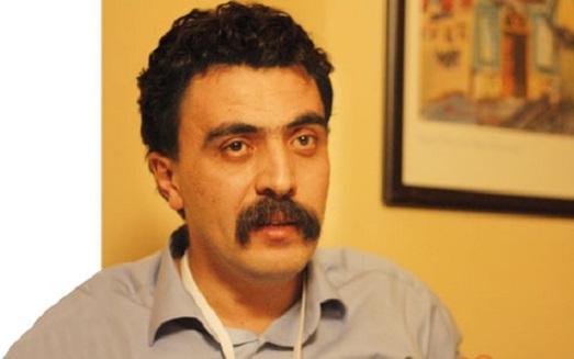 ÇHD Genel Başkanı Selçuk Kozağaçlı gözaltına alındı