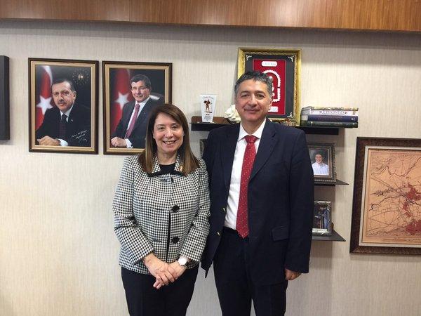 Erdoğan Boğaziçi Üniversitesi Rektörlüğü'ne AKP'li vekilin aday bile olmayan kardeşini atadı!