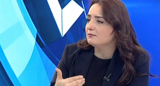 Erdoğan'ın danışmanından Fransız gazeteciye: O senin anandır