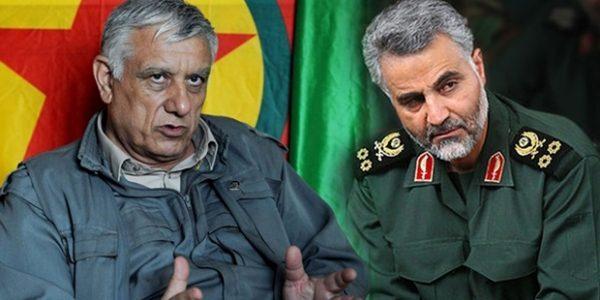 PKK ile İran arasında askeri anlaşma iddiası