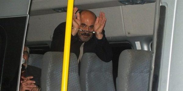 Malazgirt Belediye Başkanı tutuklandı!