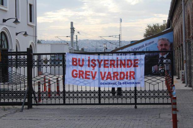 İzmir halkına kötü gösterilmeye çalışılan İZBAN işçileri ne için grev yapıyor?