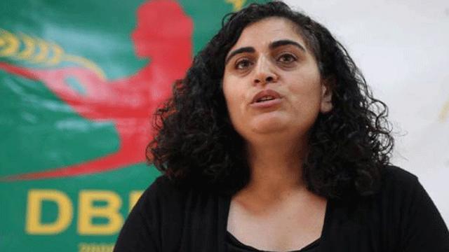 Sebahat Tuncel'in 'Başkan Apo', 'Kürt Halk Önderi Sayın Abdullah Öcalan' sözlerine beraat kararı