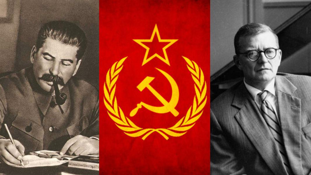 Sovyetler Birliği 'birilerini' hâlâ tedirgin ediyor: Stalin, Şostakoviç ve Parlak Dere