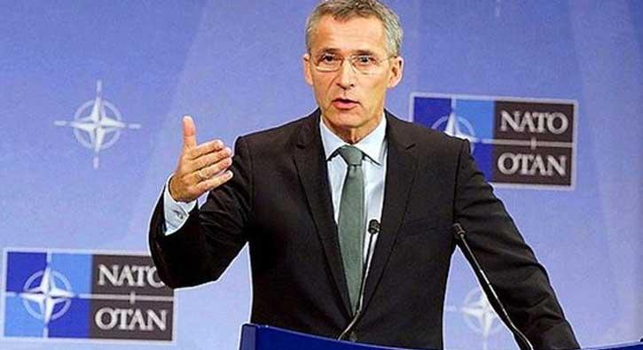 NATO'dan ABD açıklaması: SSCB'yi beraber yıktık, güçlü liderlik şart