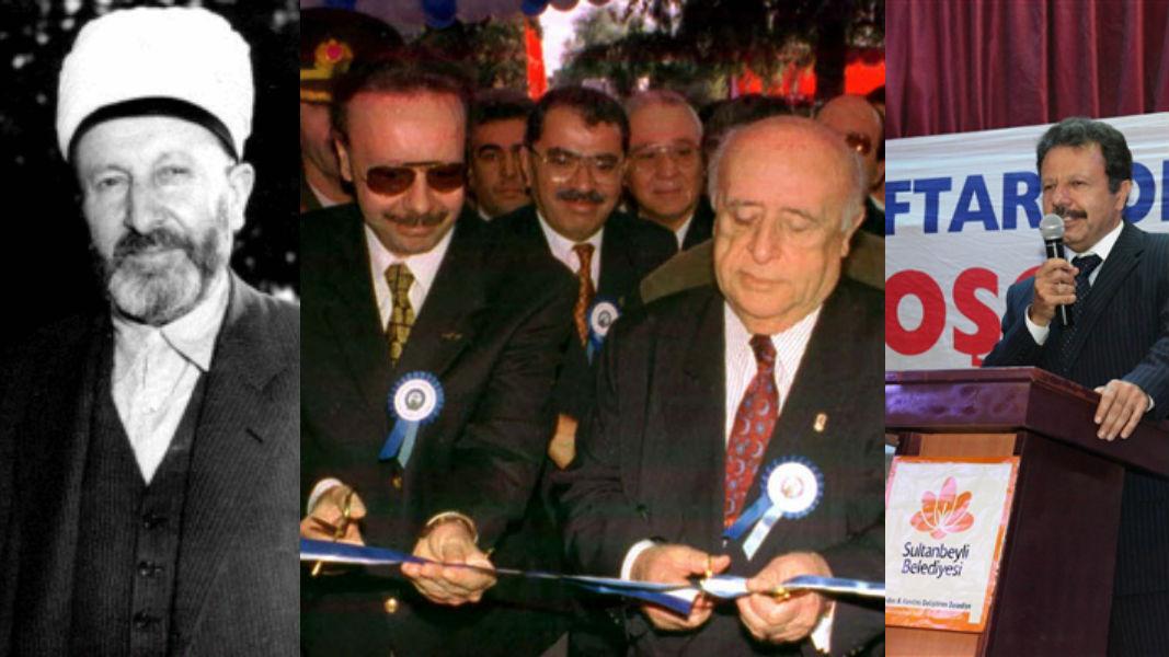 Süleymancıların düzen yolculuğu: AP-ANAP-RP-AKP zinciri
