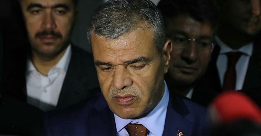 Yangın faciasına ilişkin AKP'den ilk açıklama