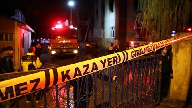 Aladağ'daki faciayla ilgili Yurt Müdürü gözaltına alındı