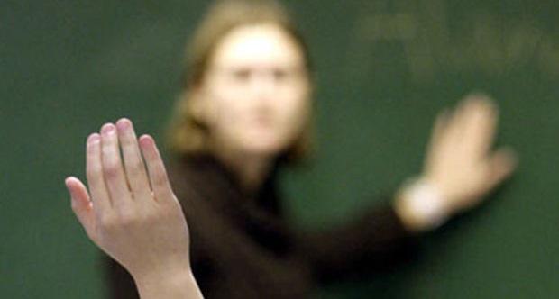 Öğretmenlere 'not' sistemi başlıyor: Eğitimcilerden formları doldurmama kararı