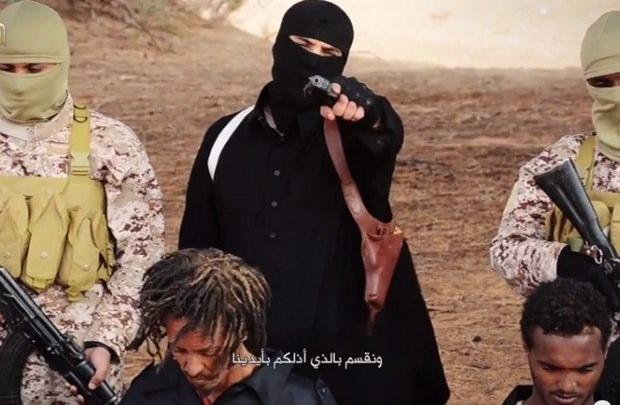IŞİD'in infaz videoları: Neden çekiliyor, ne amaçlıyor?