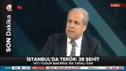 VİDEO | AKP'li Şamil Tayyar'dan malum-u ilam: Yeni bir derin devlet oluşturacağız