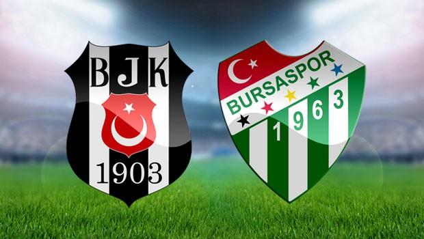 Beşiktaş ve Bursaspor'dan patlama sonrası açıklamalar