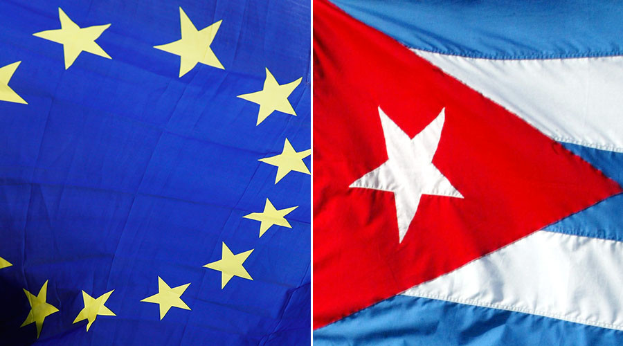 Küba ve Avrupa Birliği arasında anlaşma