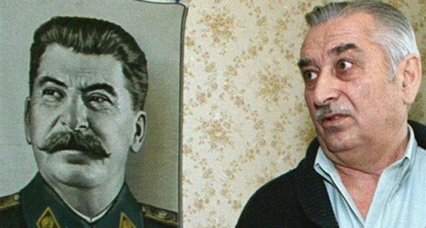 Stalin'in torunu Yevgeni Çugaşvili yaşamını yitirdi