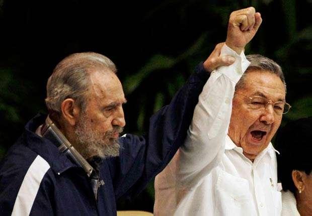 Raul Castro'nun görevi bırakacağı tarih belli oldu