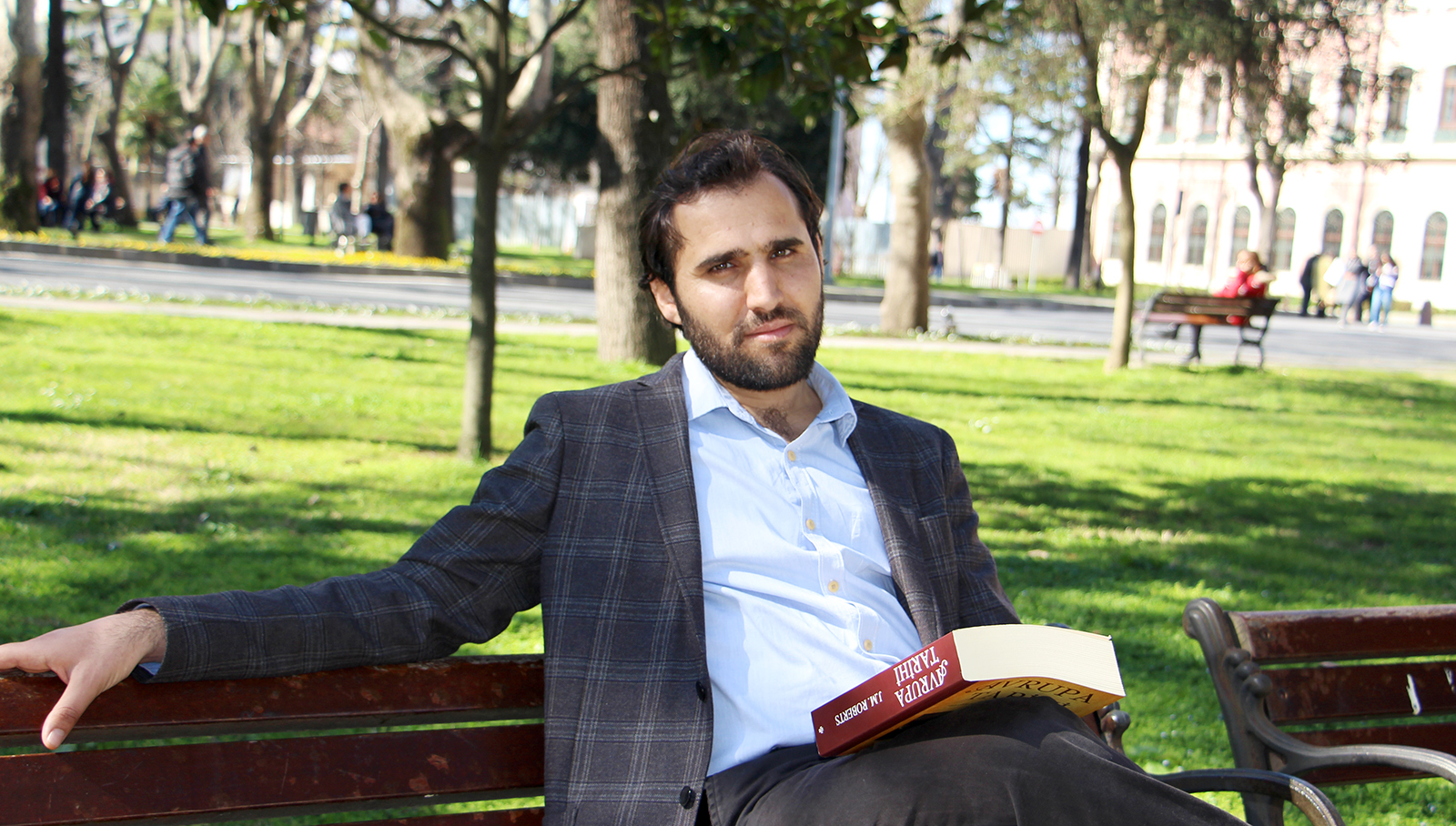 Alevileri katletme çağrısı yapan cihatçı 'akademisyen' açığa alındı