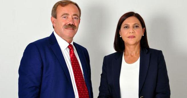 Akdeniz Belediyesi Eş Başkanlarına arama kararı