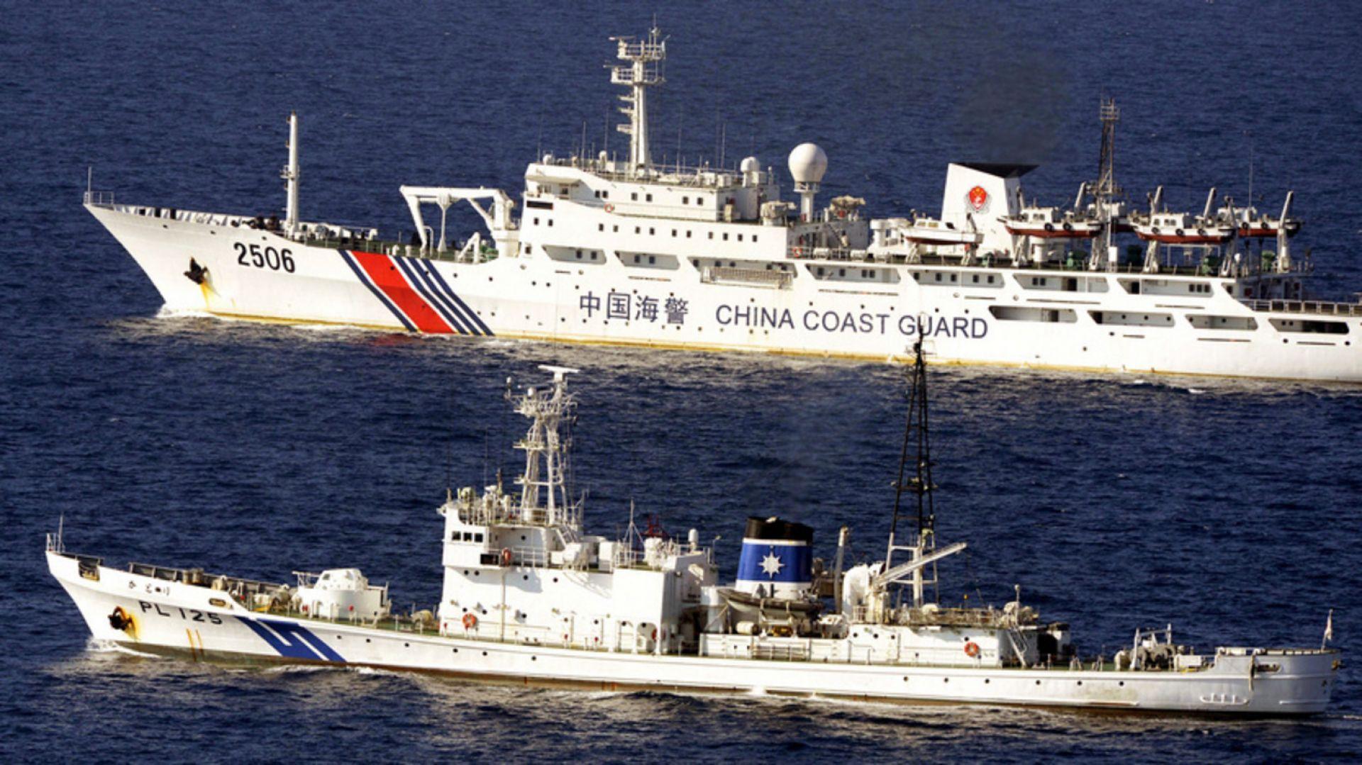 Filipinler: Güney Çin Denizi'nde ABD'ye yardım etmeyeceğiz