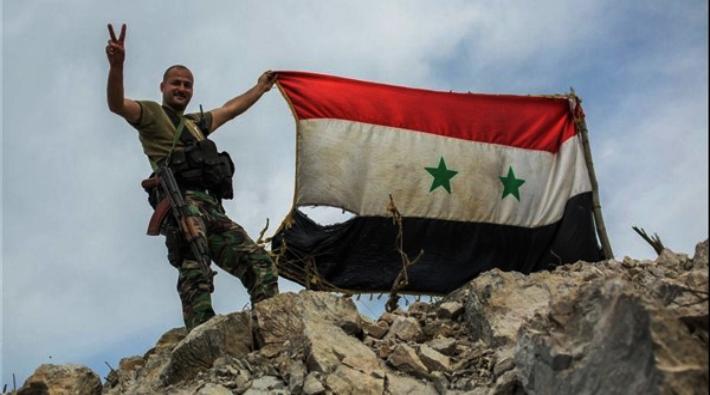 Halep'te sona doğru: Savunma hatları çöken cihatçılar teslim olmaya başladı