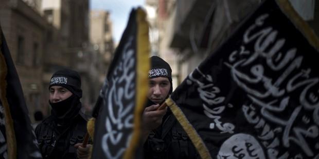 IŞİD sanığı kendini böyle savundu: ÖSO'ya yardım için gittim, Osmanlı torunuyum