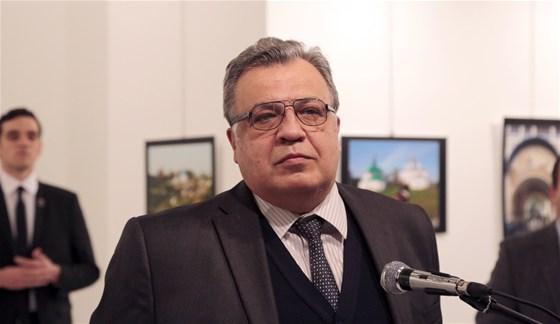 Karlov suikasti soruşturmasında yeni gelişme