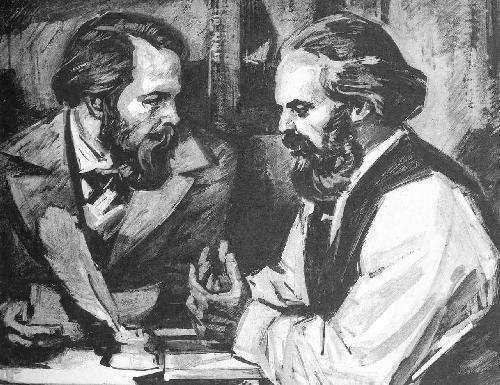 Marksizm insan doğasına aykırı mı?