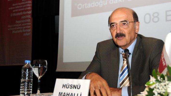 Mahkeme Hüsnü Mahalli'nin tutukluluğuna itirazını reddetti