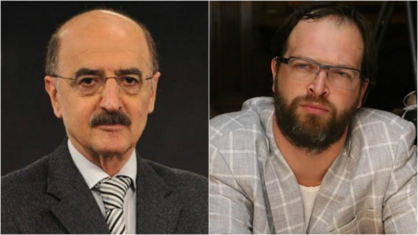 Halep zaferi sonrası yandaş yazardan provokatif sözler: Hüsnü Mahalli kendini öldürtmek istiyor