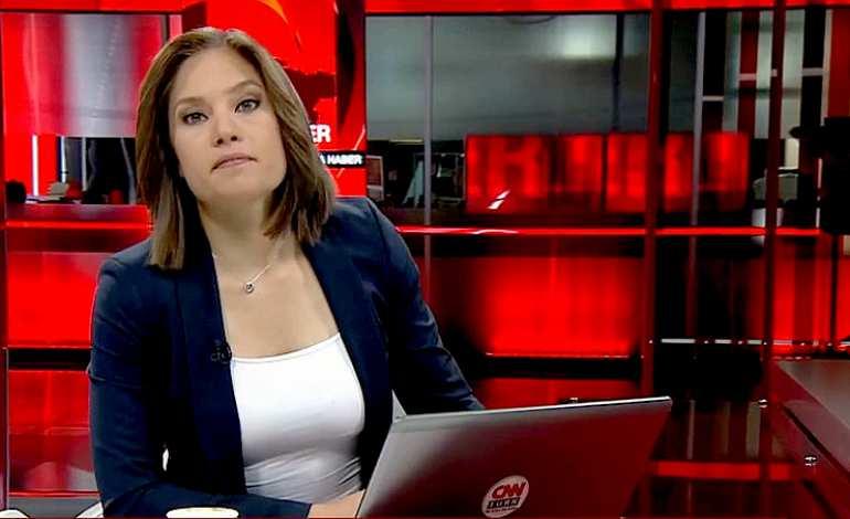 Nevşin Mengü'den Erdoğan'ı kızdıracak tweet