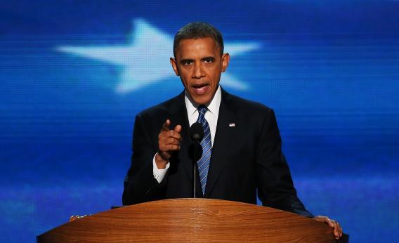Obama'dan giderayak provokasyon