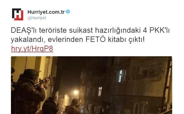 Gaziantep Valiliği'nin skandal açıklaması basında böyle yer buldu