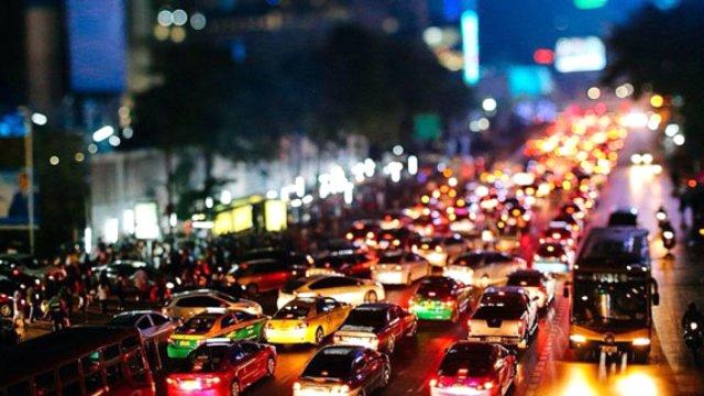 Trafik keşmekeşine sadece ekimde 100 bine yakın daha araç katıldı: İşte motorlu taşıt istatistikleri...