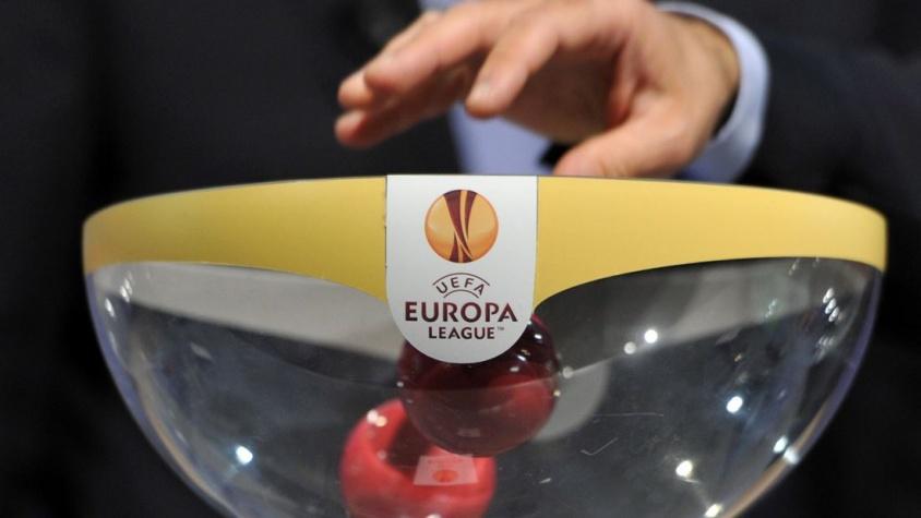 İşte Beşiktaş, Fenerbahçe ve Osmanlıspor'un UEFA Avrupa Ligi'ndeki rakipleri...