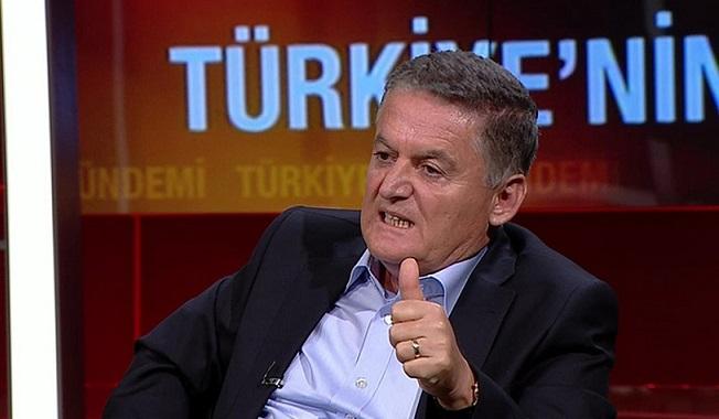 Ahmet Zeki Üçok'tan 'darbe' uyarısı