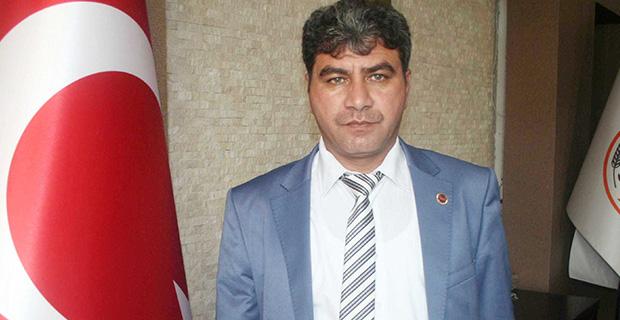 Son dönemin en şaşırtan haberi: AKP'li belediye başkanı yolsuzluk iddiaları nedeniyle istifa etti
