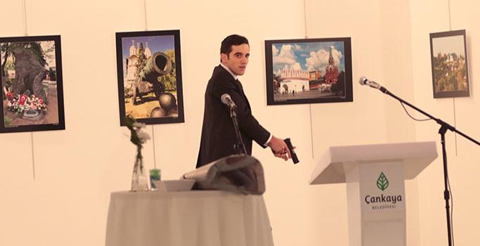 İşte Karlov'u öldüren polisin annesinin ifadesi...