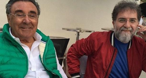Tetikçiden al haberi: Aydın Doğan ve Ahmet Hakan da tutuklanacak