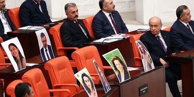 Meclis'te acil toplantının nedeni belli oldu!