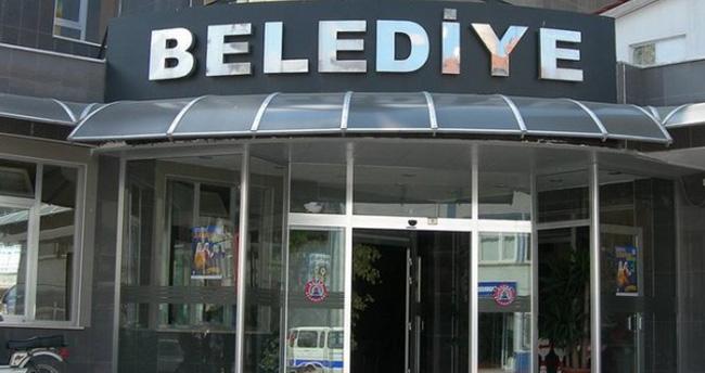 AKP'li başkan belediyeyi aile şirketine çevirdi