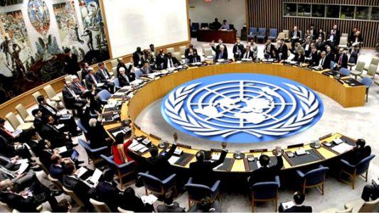 BM Güvenlik Konseyi Suriye'deki ateşkes planını onayladı