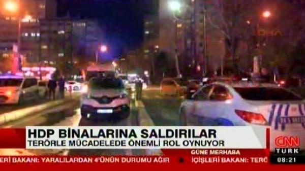 CNN Türk özür diledi
