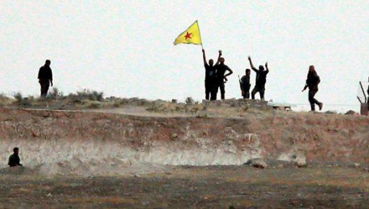 Suriye Hükümeti TEV-DEM'e 4 şart koştu