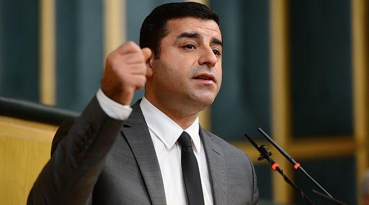 Türkiye, AİHM'e HDP'li vekiller için savunma gönderdi