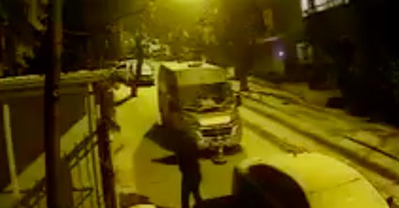 HDP Genel Merkezi'ne silahlı saldırı: Saldırgan gözaltına alındı