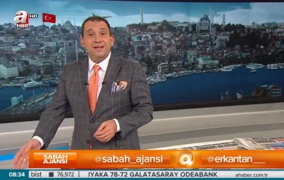VİDEO | Yandaş Tan'dan 'ilginç' sözler: Gerizekalıyım, zekam müsait değil...