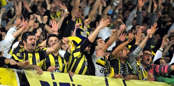 Fenerbahçe taraftarına Trabzon yasağı