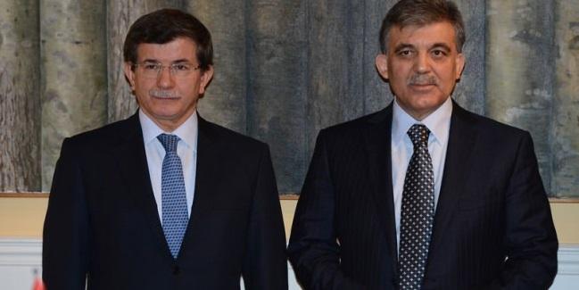 AKP'den Abdullah Gül ve Ahmet Davutoğlu'na 'zor' sorular