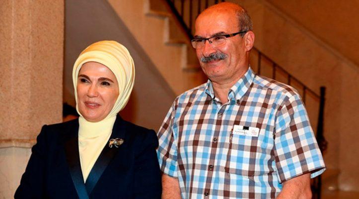 ATO seçimlerini Erdoğan sülalesi kazandı
