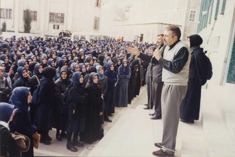 Danıştay'dan İmam Hatip Okulları'nın hukuka aykırılığı ile ilgili önemli karar